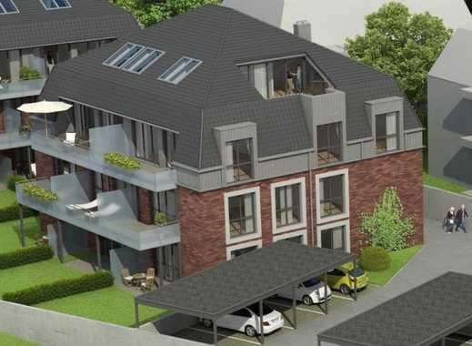 """Vermarktungsstart 3ter Bauabschnitt! """"Margarethengarten"""" - Haus 2, Wohnung 2.3.1, 3.OG Endetage!"""