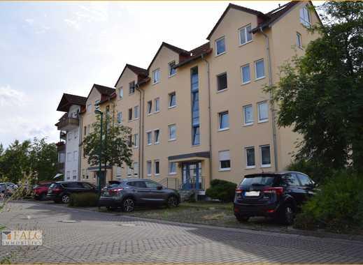 Renditestarke Maisonette-Wohnung mit Balkon und Stellplatz
