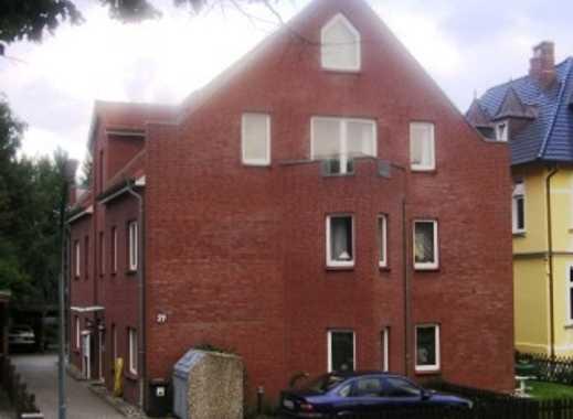 3 Zimmer mit Balkon in Bad Schwartau