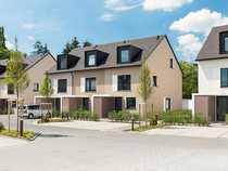 145 m² Familienglück - Reihenmittelhaus in