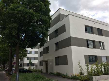Sonnige 3-Zimmer-Wohnung im Beethovenviertel in Augsburg-Innenstadt