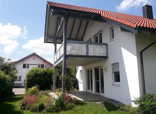 Moderne und sonnige 4-Zimmer-Wohnung in Kißlegg-Waltershofen