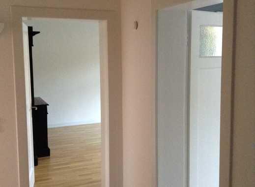 Helle, harmonisch aufgeteile 2,5-Zimmer-EG-Wohnung mit Balkon und EBK in ruhiger, zentrale Lage