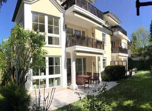 Elegante 3-Zimmerwohnung in ruhiger Bestlage zwischen Nymphenburger Park und Pasing Arcaden