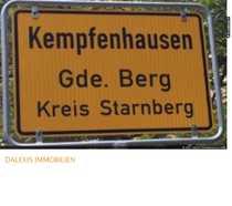 Kempfenhausen Einfamilien-Villa in bester Wohnlage