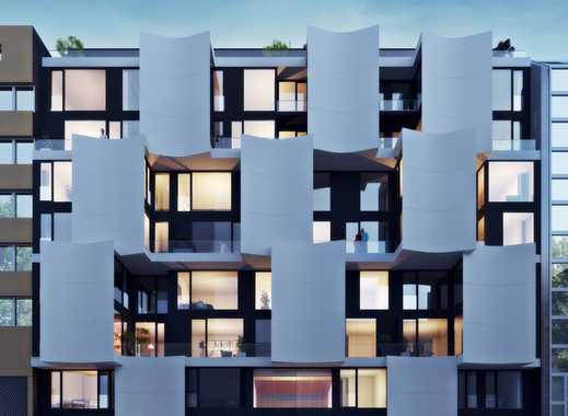 PANDION THE HAUS -Penthouse mit Blick über die Berlins City West - Erstbezug