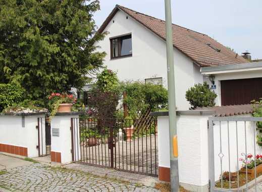 2 Familienhaus in sonniger Wohnlage