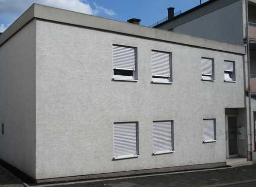 Schöne, helle 3-Zimmer-Wohnung mit Balkon in Simmern, Rhein- Hunsrück- Kreis