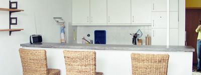 Tolle 51 m² große 2 Z.-Dachgeschoss-Whg. mit EBK in der City von Bad Oeynhausen!
