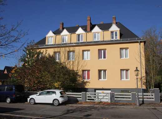 3 RW Ferienwohnung am Klinikum Chemnitz - Wohnen am Küchwald