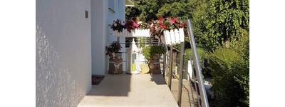 Wunderschöne ruhige und helle 2,5 Zimmer- Wohnung in Minden-Lübbecke (Kreis), Bad Oeynhausen