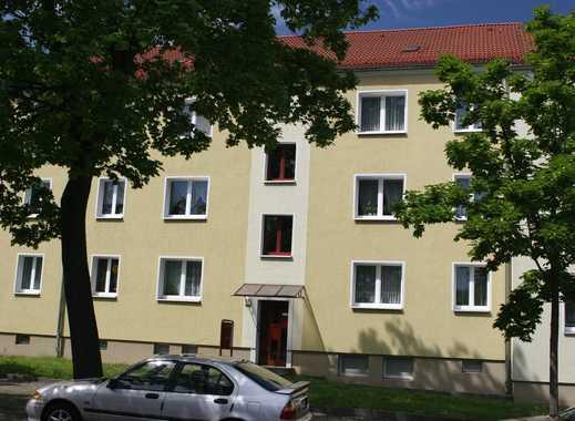 Schöne 3 Zimmerwohnung in Stadtteil West