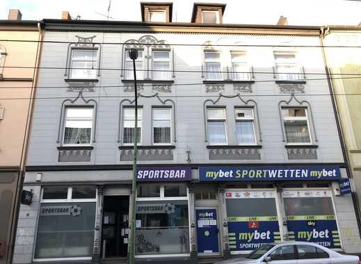 Top Renditeobjekt! Wohn-/ Geschäftshaus im Zentrum von Essen - Katernberg mit Stellplätzen