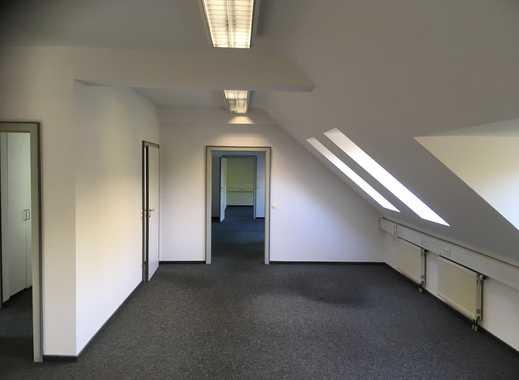 Sonnige Büro-/Praxisfläche/Schulungsräume in Walsheim - ab sofort frei / provisionsfrei