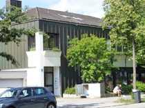 HSC GmbH - Büroflächen mit Balkon -