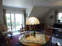 Schöne Maisonettewohnung in gepflegtem Zweifamilienhaus