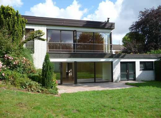 Do.- Höchsten ***Helles, großzügiges Hinterhaus mit sonnigem Garten und XL- Garage***