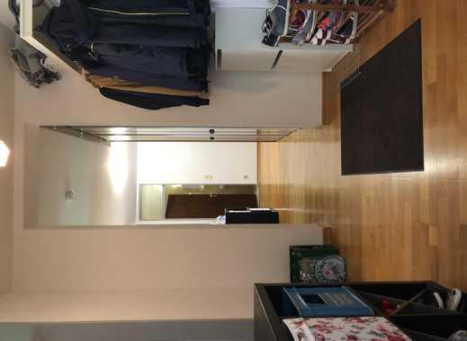Helles, ca. 12m² großes WG-Zimmer (3) in München-Forstenried wartet auf dich!