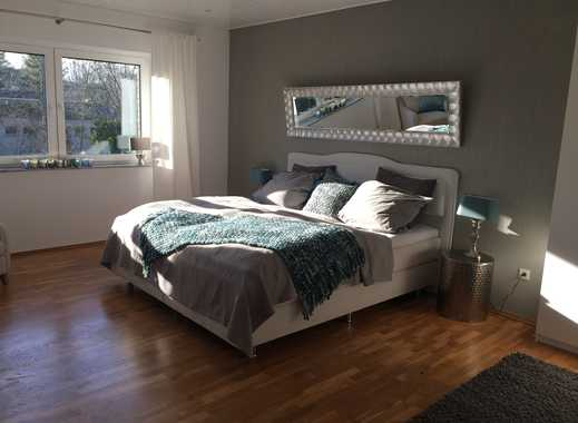 großzügige, voll möblierte 2- Zimmerwohnung in Monheim