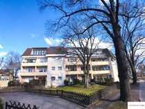 Bild IMMOBERLIN: Vermietete Wohnung mit Südwestterrasse