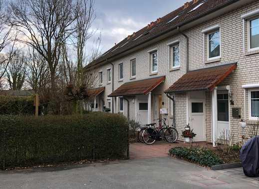 Schönes Haus mit fünf Zimmern in Bremen, Gartenstadt Vahr