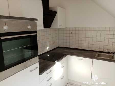 BERK Immobilien - Dachgeschoss-Apartment in Neuhütten! in Neuhütten