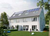 Baugrundstück für ein Doppelhaus in