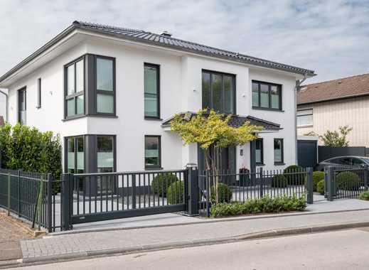 Bauen mit Elbe-Haus®! Viel Platz für die große Familie im Euskirchen - Kirchheim!