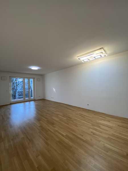 Neubau-Wohnung mit 2 Balkonen & hochwertiger EBK in Berg am Laim (München)