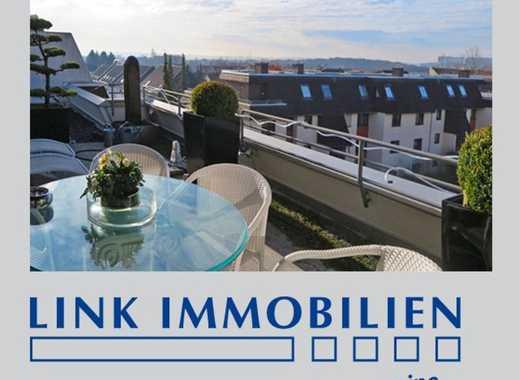 ***Das Schönste in Heumaden: 5-6 Zi.-Penthouse mit Lift und Fernblick***