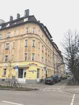 Bezugsfreie 2-Zi -Altbauwohnung - Denkmalschutz - Für