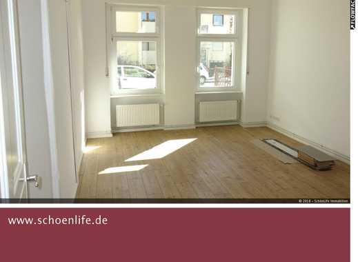 Sonnige, kernsanierte Altbau-Whg im Norden Berlins! *Besichtigung: Sa., 26.05. / 13:15 Uhr*