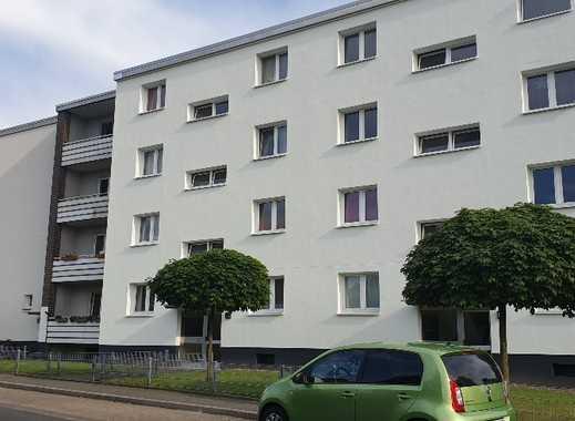 Für Kapitalanleger - vermietete 2 Zimmerwohnung in Erkrath