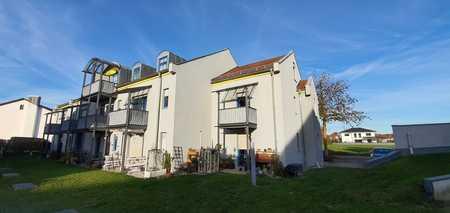 ... gemütliche 3-Zimmer-Wohnung in ruhiger Lage ... in Mühldorf am Inn