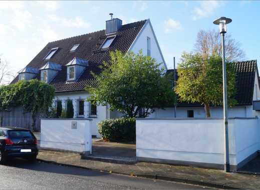 Stilvolle Villa In Exklusiver Lage Am Bunten Garten! Erweiterung Um Zweites  Einfamilienhaus Möglich!