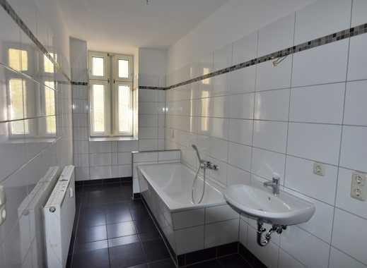 Familienfreundliche 4-Raum-Wohnung mit Traumbad!