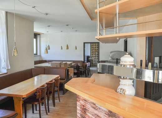 ::::Gastronomiefläche mit kleinem Außenbereich in S-Ost zu vermieten::::