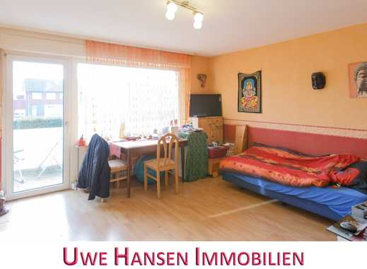 * Kapitalanlage: gemütliche Wohnung mit Balkon in guter Lage! *