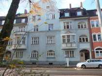 Bild Marktredwitz im Stadtzentrum, sehr gepflegte Altbauwohnung, zur Miete
