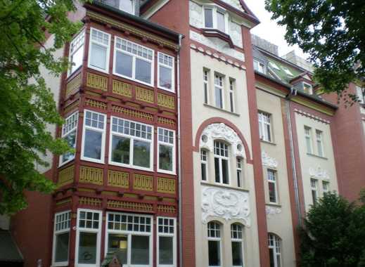 Ruhig gelegene Familienwohnung in der Brühler Vorstadt