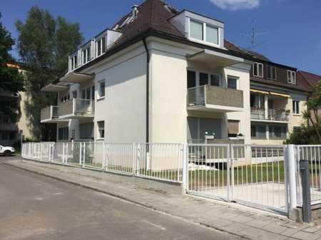 Hübsches, helles Appartement in Bogenhausen in Bogenhausen (München)