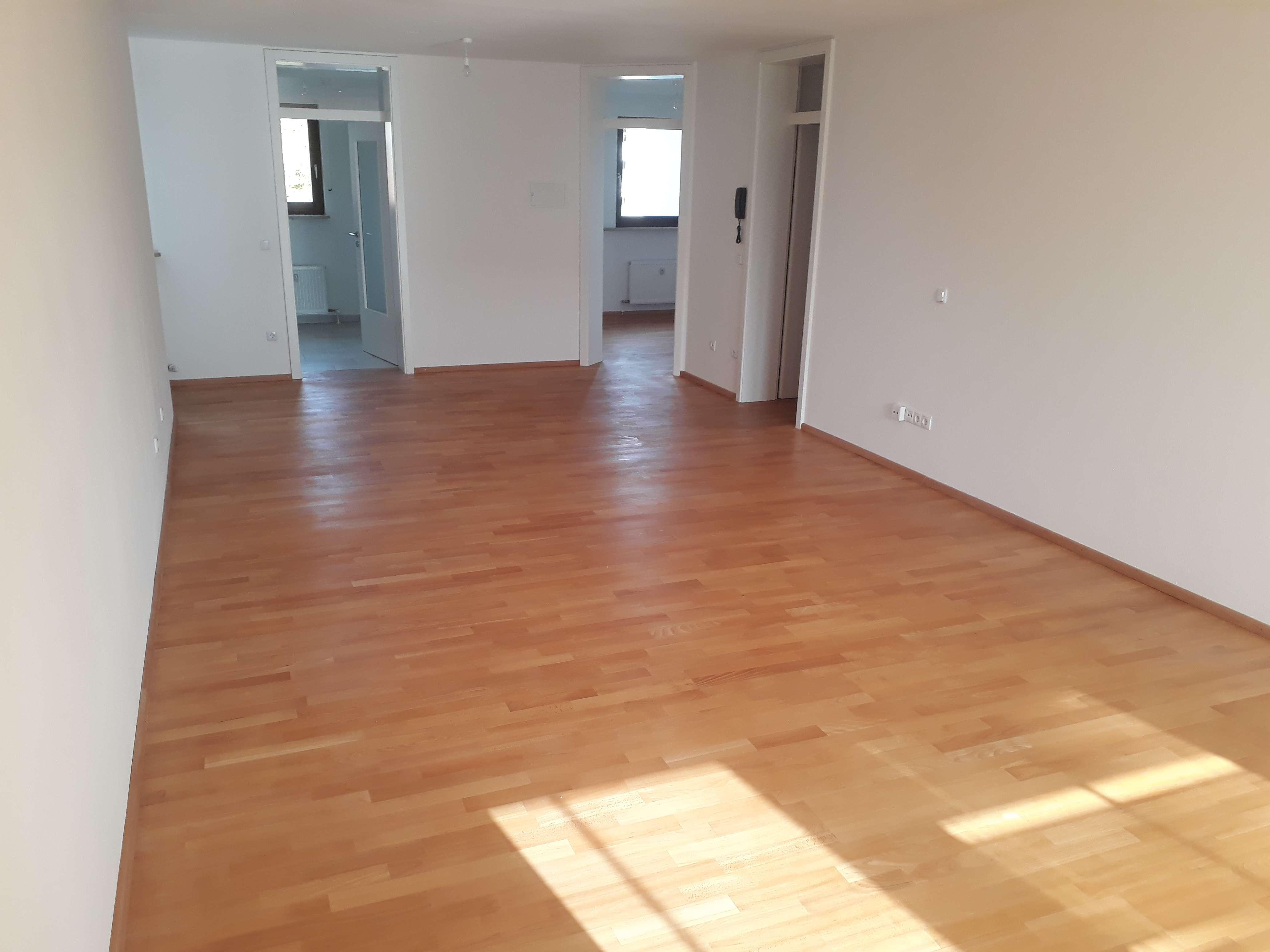 Erstbezug nach Sanierung: Helle, ruhige Wohnung mit schickem Erker in sehr gepflegter Wohnanlage. in Nikola
