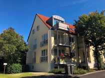 Bezugsfreie 3-Zimmer-Wohnung mit Balkon in