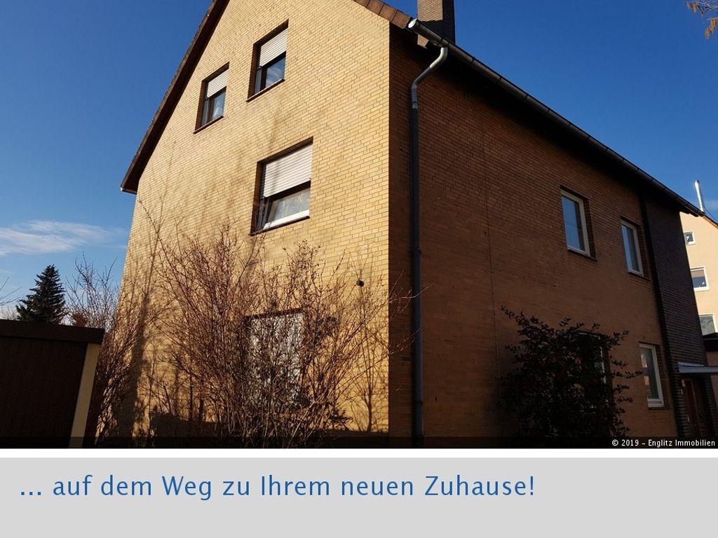 mitten in lehrte tolle dachgeschosswohnung 3 zimmer. Black Bedroom Furniture Sets. Home Design Ideas