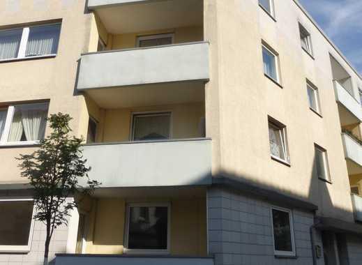 ZENTRAL und mit BALKON in GE-Rotthausen! Gut-Aufgeteilte 3,5R-Wohnung, 78m²