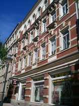 Wohnung Zwickau