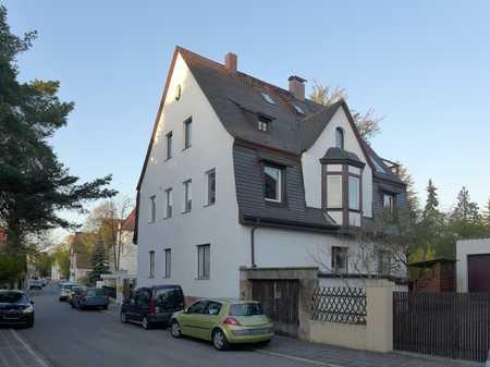 TOP LAGE NÜRNBERG-EBENSEE: GROSSE 2-ZIMMER-WOHNUNG MIT WINTERGARTEN UND LOFT-ATMOSPHÄRE in Mögeldorf (Nürnberg)