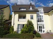 Bild Schöne, helle Wohnung im Mehrfamilienhaus in Berlin-Biesdorf Süd!