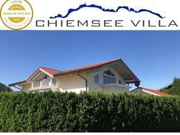Wohlfühlhaus Chiemsee Villa