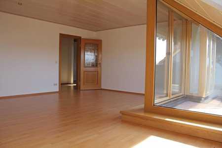 Helle 3,5 Zimmer Maisonette in Mering